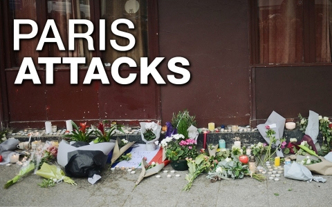 Paris Attacks