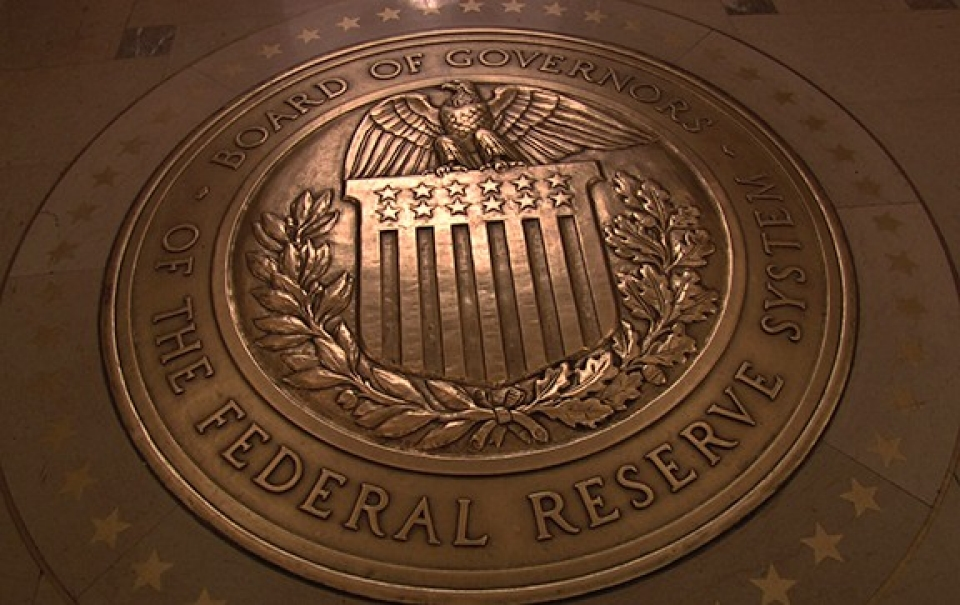 a study of the federal reserve system of america The inner workings of the federal reserve system coins chemical bank, manufacturers hanover trust, bankers trust company, national bank of north america, and the powers over us monetary policy rest firmly with the publicly-appointed board of governors and the federal.