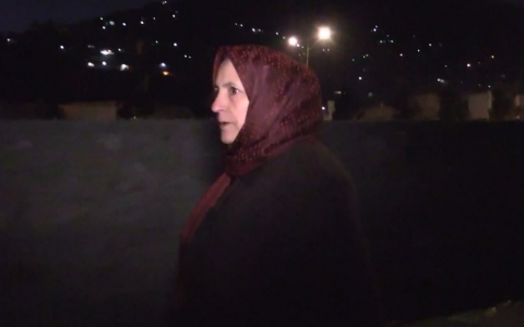 Thumbnail image for 56-year-old law student is changing perceptions about Afghan women
