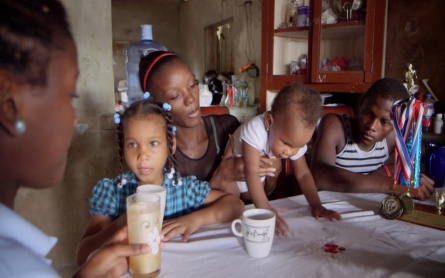 Stripped of citizenship, Dominicans of Haitian descent face life in limbo