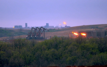 Crude awakening: A tribal nation's struggle with North Dakota's oil boom