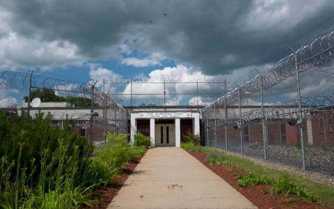 Thumbnail image for New Hampshire prison a 'revolving door' for heroin addicts