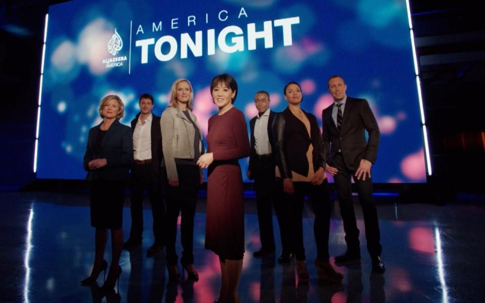 America Tonight | Al Jazeera America