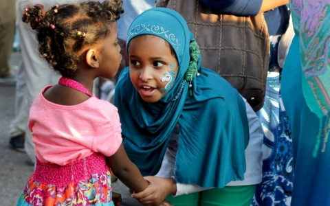 Nov. 15, 2014: MN Guard, Somali leaders join forces to attract ...
