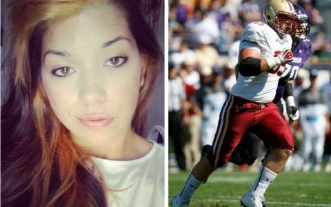 Blog college football player sex