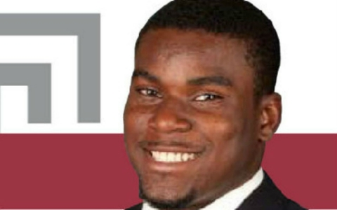 Praise Martin-Oguike came to Temple as a lightly recruited linebacker and was expelled from the university as an accused rapist.
