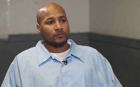 Adolfo Davis was convicted of being an accomplice to a double murder that happened when he was 14.