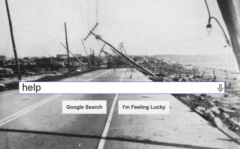 Thumbnail image for How Google is transforming disaster relief