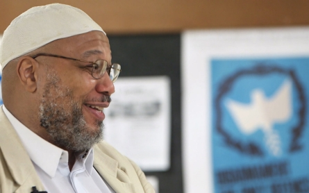Meet America's first openly gay imam