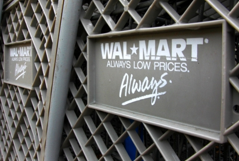Thumbnail image for Seven things to know about Walmart and wages