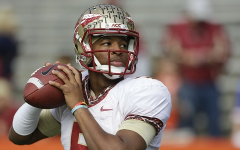 Florida State quarterback Jameis Winston will not be charged with sexual assault, the Florida state attorney's office announced Thursday.