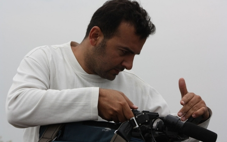 Iraqi cameraman executed in Syria remembered as fearless, not foolhardy