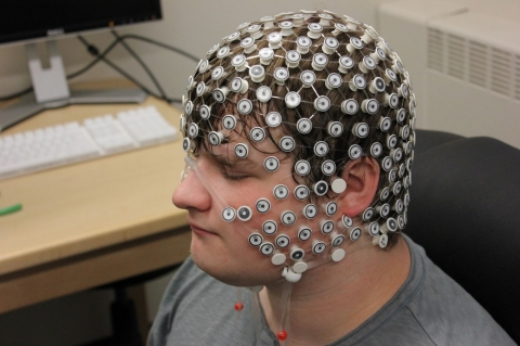 The Next Concussion Accessory For College Football Players