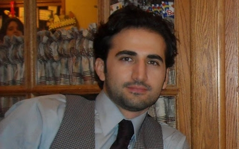 Amir Hekmati, a 30-year-old Iranian-American and former Marine, has been imprisoned in Tehran for more than two years.