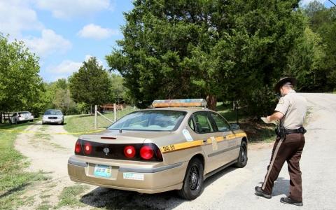 franklin county mo sheriff