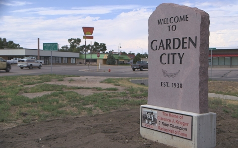 Garden City is home to four medical marijuana dispensaries and all are preparing to sell recreational marijuana.