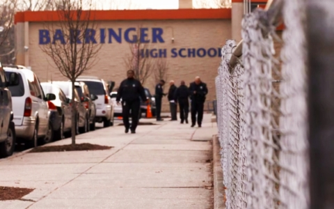 Barringer High School is just an 18-minute drive from Millburn High School, one of the best public high schools in the country.