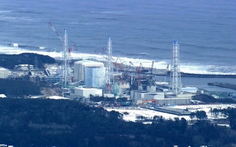 Wednesday, Jan. 8: Is Fukushima at risk for another nuclear disaster?