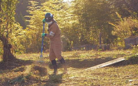 Thumbnail image for Gangsters and 'slaves': The people cleaning up Fukushima