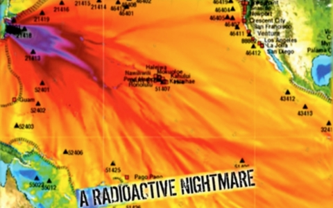 Thumbnail image for Is Fukushima at risk for another nuclear disaster?