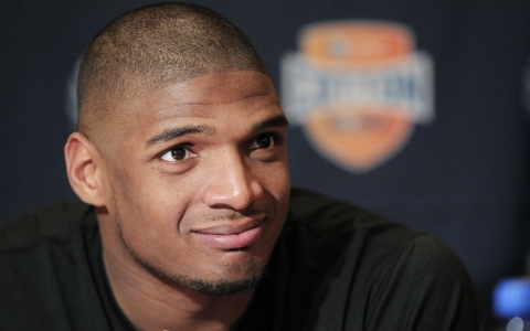 Thumbnail image for Timeline: Michael Sam and 40 years of LGBT rights in sports