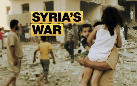 Image for Syria's War