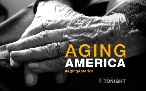 Image for Aging America