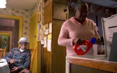 Elderly care in america a closer