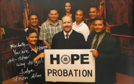 Could this be the solution to America's probation problem?