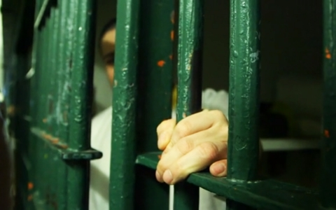 Thumbnail image for Inside one of the 'worst' jails in America