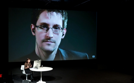 Edward Snowden, Ai Weiwei and the rise of activism at U.S. festivals