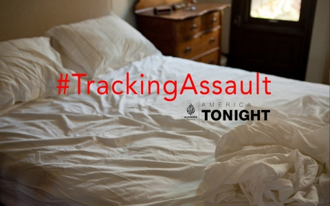 Thumbnail image for Tracking Assault