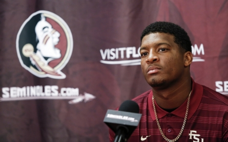 Jameis Winston and sexual violence in college football, one year later