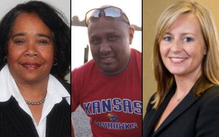 Exclusive: Meet some of the Ferguson Commission's 300 applicants