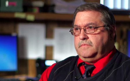 Exclusive: Former Ferguson cop says town is 'getting hit with everything'
