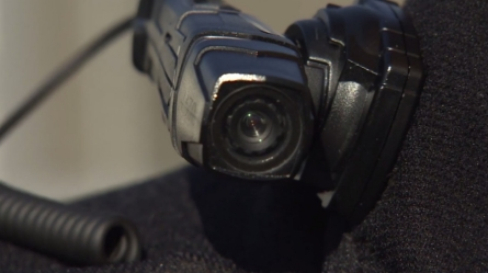 Meet the first U.S. police department to deploy body cameras