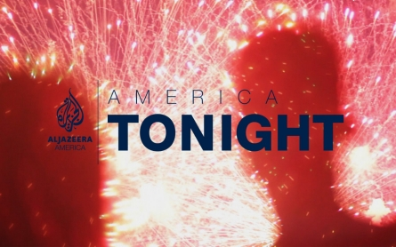 America Tonight's highlights of 2014