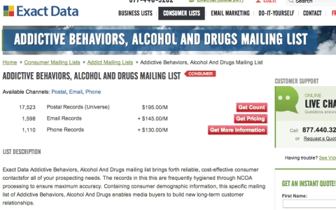 Image for Addictive behaviors, alcohol and drugs