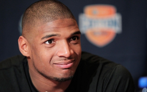 Image for Timeline: Michael Sam and 40 years of LGBT rights in sports