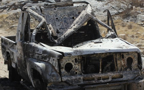 Thumbnail image for What really happened when a U.S. drone hit a Yemeni wedding convoy?