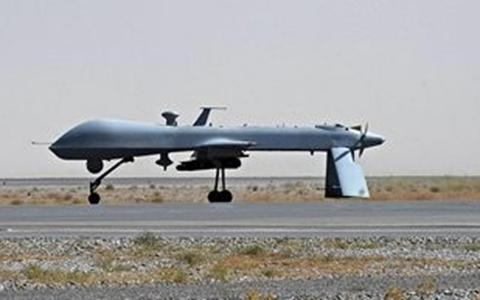 Thumbnail image for White House considers drone strike on U.S. citizen abroad