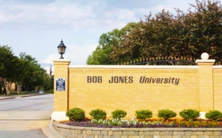 Rape victims say Bob Jones University told them to repent