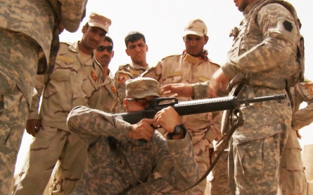 Veterans not surprised Iraq's Army collapsed