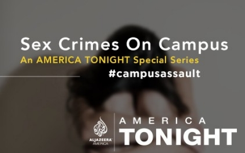 Thumbnail image for Sex crimes on campus