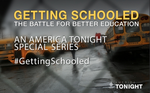 Thumbnail image for Getting Schooled