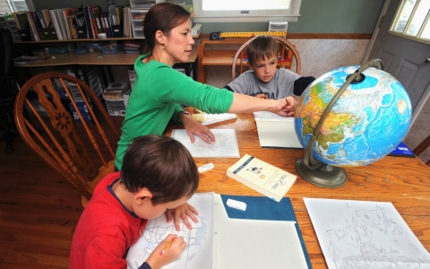 Thumbnail image for Should home-schooling be regulated more?