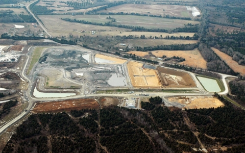 Thumbnail image for Alabama community alleges race bias over toxic landfill site