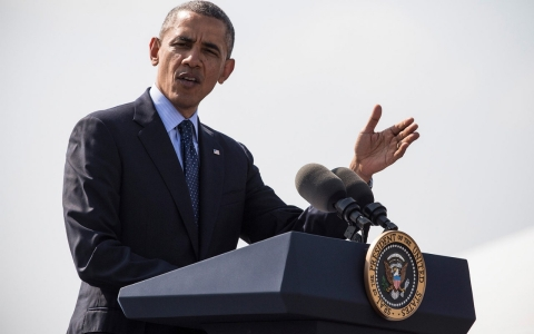 Thumbnail image for Obama pushes Congress for funds to repair crumbling US infrastructure