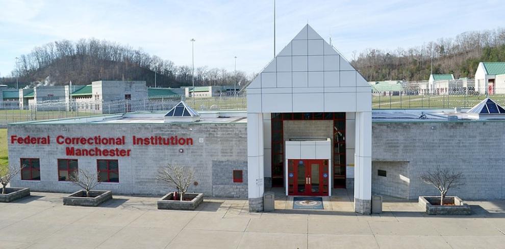 Image gallery lexington kentucky prison for Bureau gallery manchester