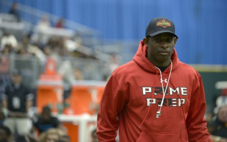 Can Deion Sanders save Prime Prep Academy from closing?